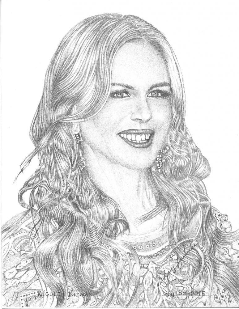 Nicole Kidman by voyageguy@gmail.com
